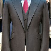 Art of Manliness Suit School: Part III - A Primer on Suit Buttons
