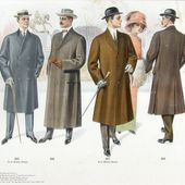 Three Steps to Building Your Individual Style