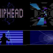 Chiphead by altair