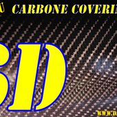 #vinyle adhésif Carbone #6D #covering... - DECOFLASH INDUSTRIES