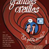 Festival de la Caricature et du Dessin de Presse de Castelnaudary