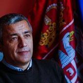Federica Mogherini Haut Représentant de l'UE pour les Affaires étrangères & la Politique de sécurité: Libérez Oliver Ivanovic et tous les prisonniers politiques serbes au Kosovo