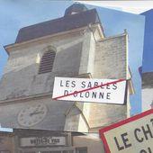 Monsieur le maire de Château d'Olonne: EXIGEZ DE VOTRE MAIRE UNE CONSULTATION EN 2016 SUR LA FUSION DES 3 COMMUNES
