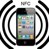 Tim Cook - Apple: Make the iPhone is able to read NFC tags