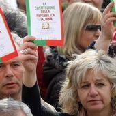 """Cittadini, perchè votare """"no"""" al #referendumcostituzionale e fermare la legge elettorale"""