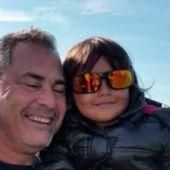 Non à l'emprisonnement de Rob Lawrie, qui a voulu sauver une enfant de la jungle de Calais