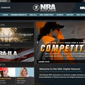 Welcome to the NRA Digital Network