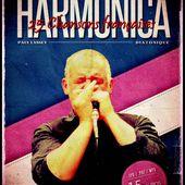 Recueil de 25 tablatures de chansons françaises - Harmonica diatonique - Package 01