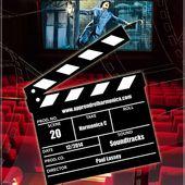 20 célèbres musiques de films