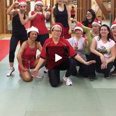 SPORTY XTHMAS BY EVELYNE 2016