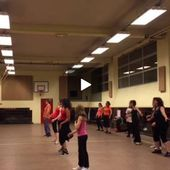 Halloween Zumba by Syl
