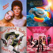 Spotify Web Player - Middo39's Glam-Rock - Aubert Dominique