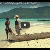 Livre MADAGASCAR ENTRE CIEL & MER édité par Pêcheur d'Images.