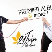 21Juin le Duo // 1er album & more