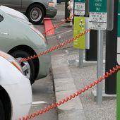 Dans moins de dix ans, quasiment toutes les voitures seront électriques en Norvège