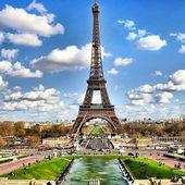 Voici ce que Paris doit faire pour cesser les émissions de gaz à effet de serre d'ici 2050