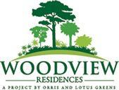 """Woodview Residences, The New Status Sign for Home-buyers """" Lotus Greens Developers Projects and Residential P"""