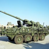 Colombia could buy 44 M1128 Mobile Gun System