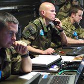 L'OTAN va se muscler à l'est avec une force de 5 000 hommes et six centres de commandement