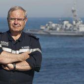 """"""" Réorganisation et modernisation en profondeur """" pour la marine 2025 de l'amiral Rogel... plus quelques incertitudes"""