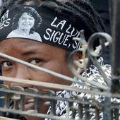 Autores del asesinato de Berta Cáceres entrenados por cuerpos especiales de EU: The Guardian