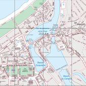 Ville de Dieppe - découvrir Dieppe - accès, cartes et plans