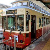 Toden Arakawa, la dernière ligne publique de tramway de Tokyo