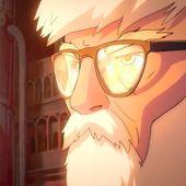 Inspiré du Studio Ghibli, le sublime court-métrage de cet animateur français nous laisse sans voix