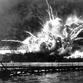 Il y a 75 ans, Pearl Harbor