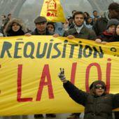 Hommage au militant MOULOUD AOUNIT ! | DAL Droit au logement