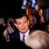 Présidentielle américaine: Ted Cruz laisse le champ libre à Donald Trump