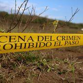 """Plus de 30 000 disparus au Mexique: """"Une forme de lassitude s'est installée"""""""