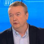 Robert Vertenueil, le futur successeur de Marc Goblet - 05/02/2017