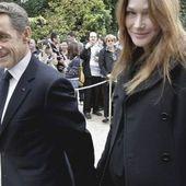 Exil fiscal: le couple Sarkozy en passe de devenir bruxellois - RTBF Societe