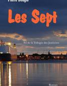 Smashwords - Les Sept -a book by Pierre Bougie, Sr