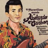 Abelardo Carbono - Earthbeat