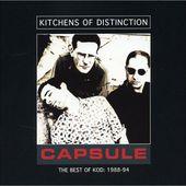 Capsule - The Best Of KOD