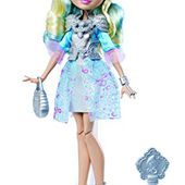 Ever After High - Cdh58 - Poupée Mannequin - Darling Charming - Rebel