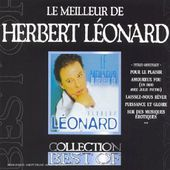 Le meilleur de Herbert Léonard - Best Of (1 CD)