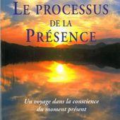 Le processus de la présence - Livre + CD