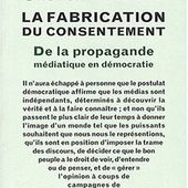 La fabrication du consentement : De la propagande médiatique en démocratie: Amazon.fr: Noam Chomsky, Edward Herman, Benoît Eugène, Frédéric Cotton, Dominique Arias: Livres