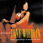 The Very Best of Jane Wiedlin: From Cool Places to Worlds on Fire