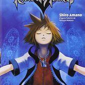 Kingdom Hearts T01