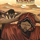 Etenesh : L'odyssée d'une migrante - Paolo Caltaldi