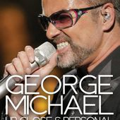 Michael, George - Up Close & Personal