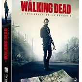 The Walking Dead - L'intégrale de la saison 5 [Blu-ray]