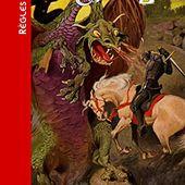 Portes, Monstres & Tresors: Un jeu d'aventures fantastiques