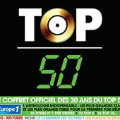 Top 50 - 30 Ans - 100 Tubes (Coffret 5CD Digipack)