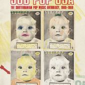 SUB POP U.S.A.: The Subterraneanan Pop Music Anthology, 1980-1988