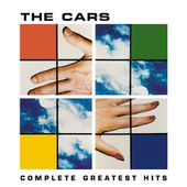Cars - Complete Greatest Hits
